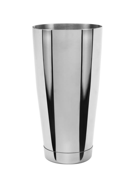 Shakers Boston ,Shaker Boston Bilanciato IRON PRO Premium Mixing Tin 900 ml