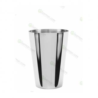 Shakers Boston ,Shaker Boston Bilanciato Premium Mixing Half Tin 550 ml non bilanciato