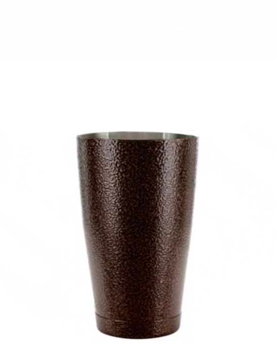Shakers Boston ,Shaker Boston Bilanciato Premium Mixing Half Tin 600 ml Old Bronze