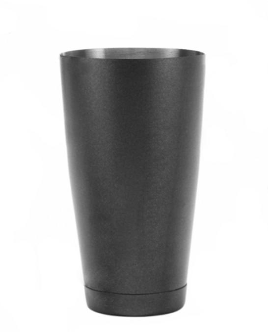 Shakers Boston ,Shaker Boston Bilanciato Premium Mixing Tin 900 ml Anthracite