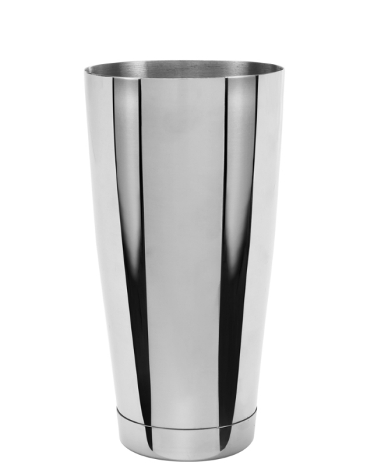 Shakers Boston ,Shaker Boston Bilanciato Premium Mixing Tin 900 ml Linea Italiana