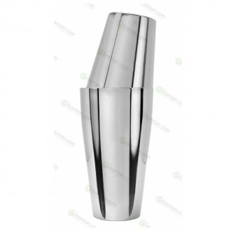 Shakers Boston ,Shaker Boston con bicchiere acciaio inox Linea Italiana