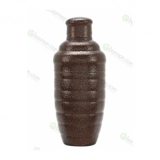 Shakers Cobbler,Shaker Cobbler Economy Bomb Old Bronze 50 cl
