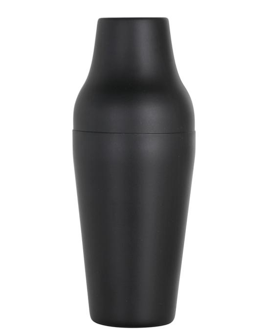 Shakers Parisienne ,Shaker Parisienne classic Nero Opaco 600 ml