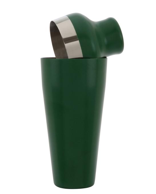 Ultimi in Stock ,Shaker Parisienne narrow Verde 600 ml