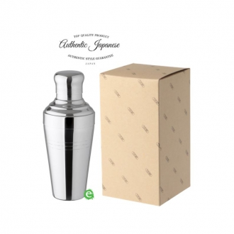 Shakers Cobbler ,Shaker Yukiwa® Cobbler Baron Round 250 ml originale giapponese