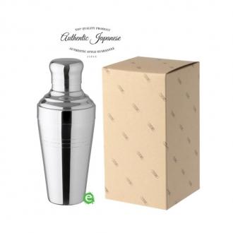 Shakers Cobbler ,Shaker Yukiwa® Cobbler Baron Round 410 ml originale giapponese