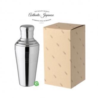 Shakers Cobbler ,Shaker Yukiwa® Cobbler Baron Round 510 ml originale giapponese