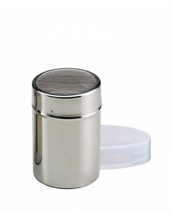 Caffetteria e Latte Art ,Spargizucchero in acciaio inox 0,35 cl