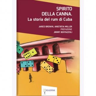 Libri ,Spirito della canna. La storia del Rum di Cuba