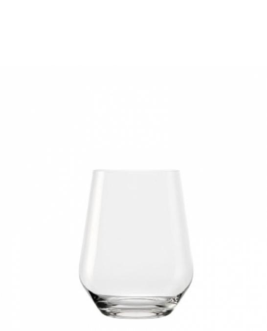 Bicchieri da Vino e Acqua ,Stolzle Revolution Bicchiere acqua 37 cl 6 pezzi