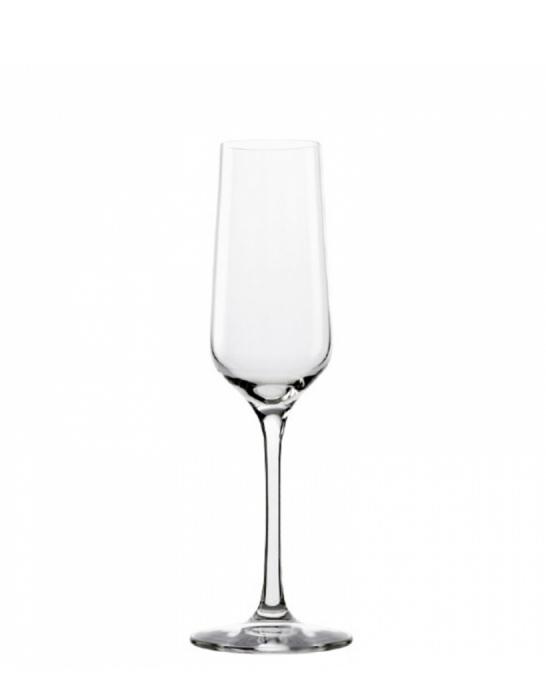 Bicchieri da Vino e Acqua ,Stolzle Revolution Flute Sparkling 20 cl 6 pezzi