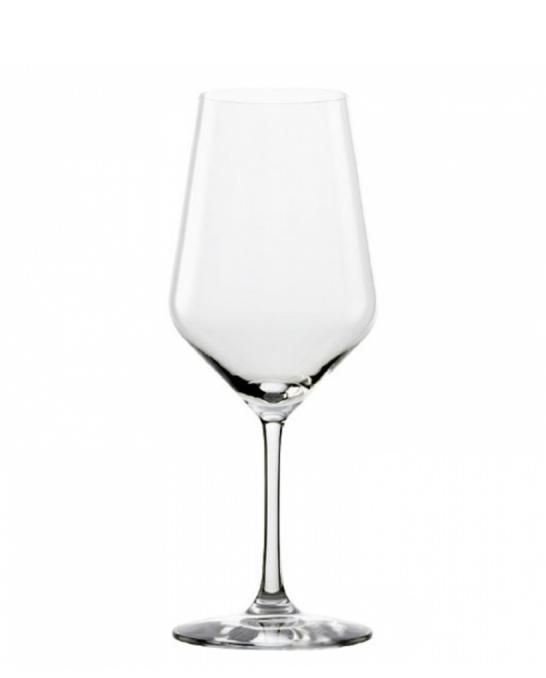 Bicchieri da Vino e Acqua ,Stolzle Revolution Power Calice vino rosso 49 cl con tacca