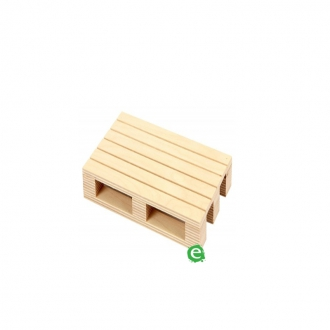 Accessori per Servizio Bar ,Tagliere pallet in legno di betulla 15x20 cm