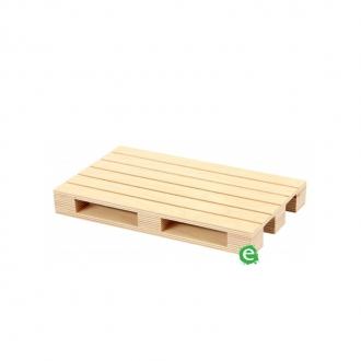 Accessori per Servizio Bar ,Tagliere pallet in legno di betulla 15x30 cm