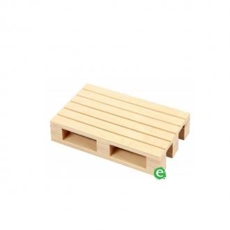 Accessori per Servizio Bar ,Tagliere pallet in legno di betulla 20x30 cm