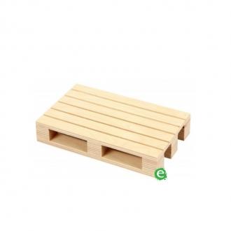 Accessori per Servizio Bar ,Tagliere pallet in legno di betulla 20x35 cm