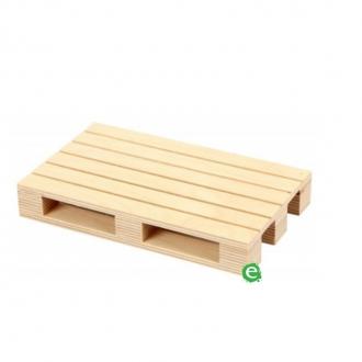 Accessori per Servizio Bar ,Tagliere pallet in legno di betulla 20x40 cm