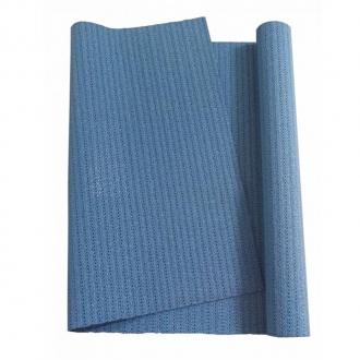 Bar Mat e Tappetini ,Tappetino sottobicchiere blu 43x150 cm