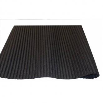 Bar Mat e Tappetini ,Tappetino sottobicchiere nero 65x90 cm