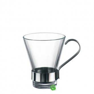 Caffetteria e Latte Art ,Tazza da thè Ypsilon 32 cl 6pz