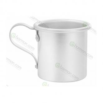Mug ,Tazza in alluminio 42.5 cl