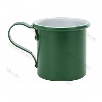 Mug ,Tazza in alluminio 42.5 cl Verde