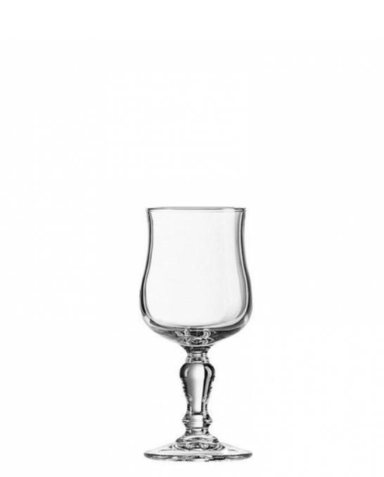 Ultimi in Stock ,Tempered Normandie Calice Vino 16 cl 12pz