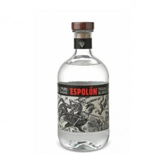 Prodotti Alcolici ,Tequila Espolon Blanco 70 cl