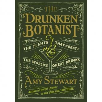 Libri ,The Drunken Botanist