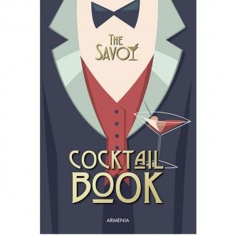 Libri ,The Savoy Cocktail Book