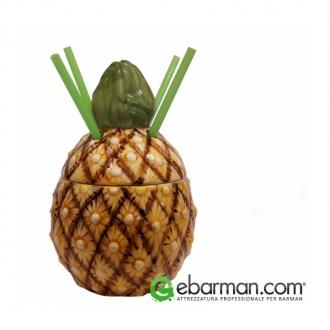 Mug ,Tiki Mug Big Ananas 55 cl