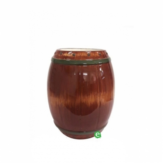 Mug ,Tiki Mug Botte mini Verticale 22 cl