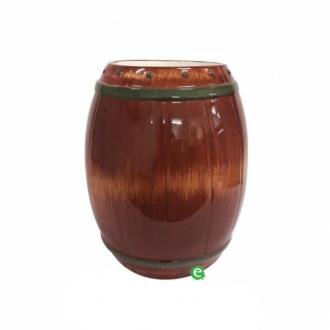 Mug,Tiki Mug Botte Verticale 40 cl