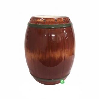 Mug,Tiki Mug Botte Verticale 50 cl