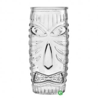 Mug,Tiki Mug in vetro 59 cl