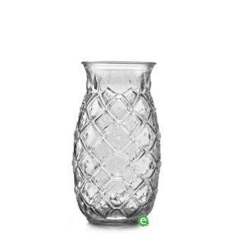 Mug,Tiki Mug in vetro Ananas 50.5 cl