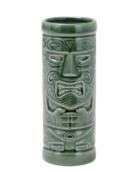 Mug,Tiki mug Matira 45 cl Verde