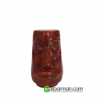 Mug ,Tiki Mug Totem 35 cl