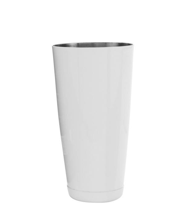 Ultimi in Stock ,Tin wfa 900 ml Bianco lucido Piazza