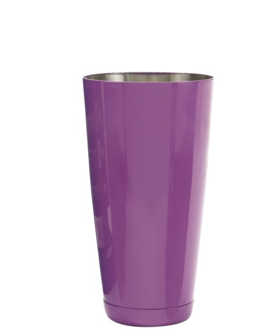 Ultimi in Stock ,Tin wfa 900 ml Viola lucido Piazza