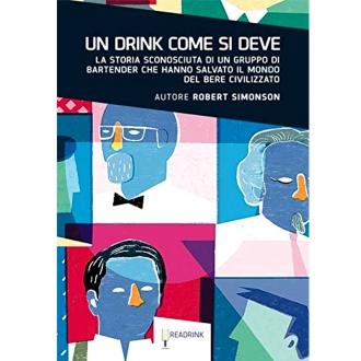 Libri ,Un drink come si deve