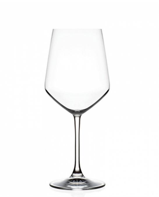 Bicchieri da Vino e Acqua ,Universum RCR calice vino 55 cl 6pz