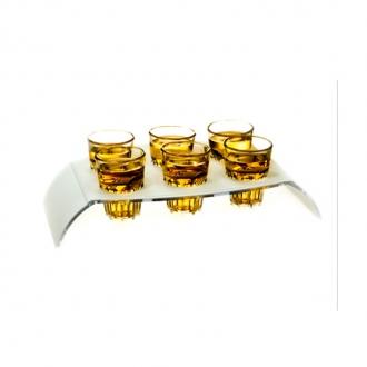 Accessori per Servizio Bar ,Vassoio per shot