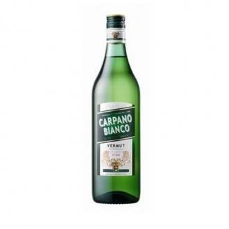 Prodotti Alcolici ,Vermouth Carpano Bianco 100 cl