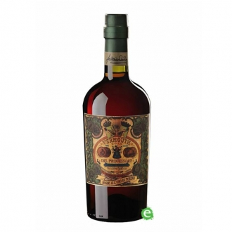 Prodotti Alcolici ,Vermouth del Professore Rosso 75 cl.