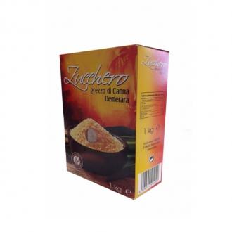 Prodotti Analcolici ,Zucchero Canna Grezzo 1 kg