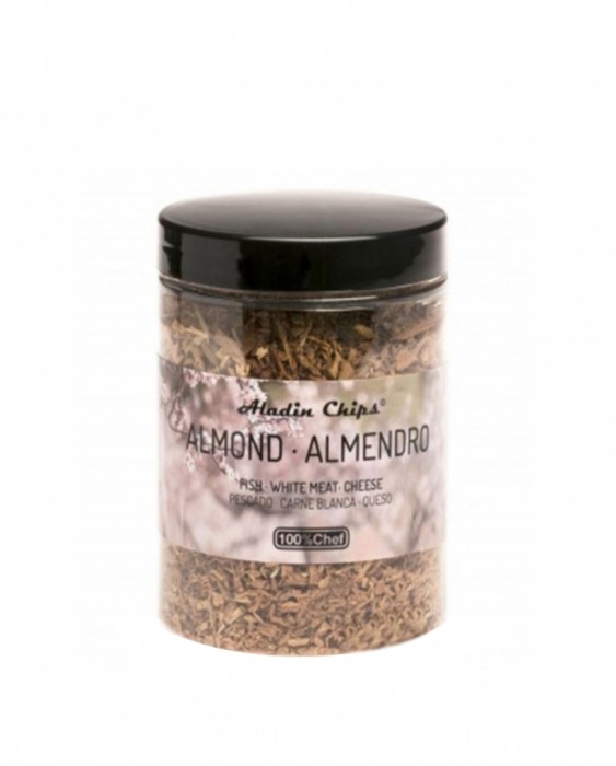 Accessori per Barman Affumicare con Almond chips legno di mandorla