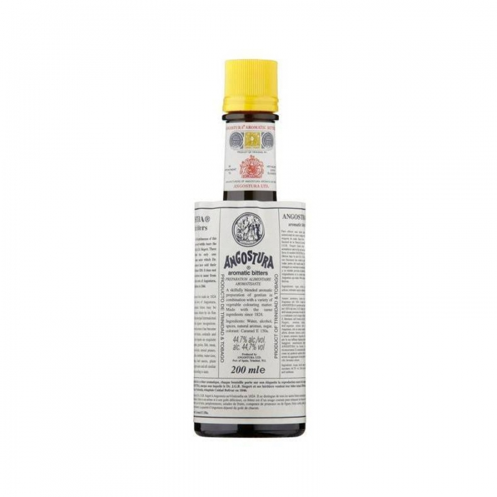 Bitters Angostura Aromatic Bitters 20 cl