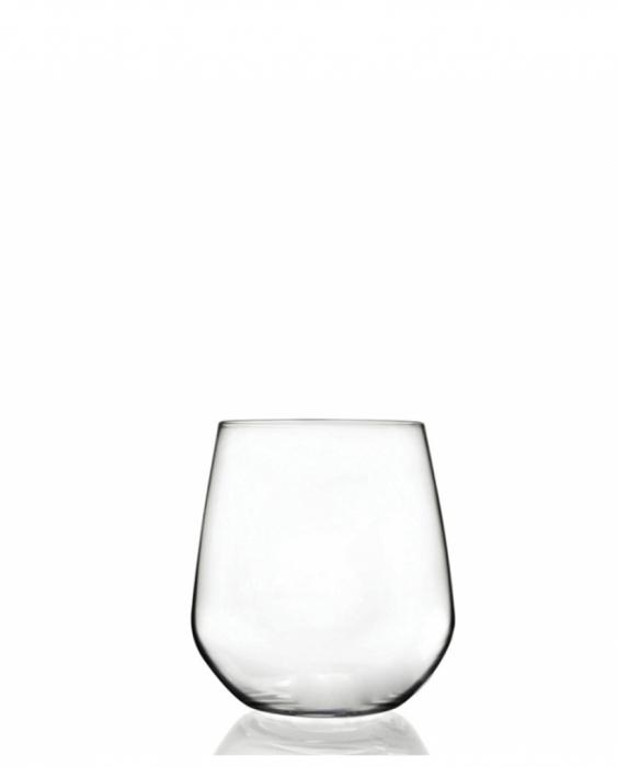 Bicchieri da Vino e Acqua Aria Bicchiere Universum RCR acqua 42.5 cl 6pz
